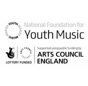 Youth Music Arts Council England